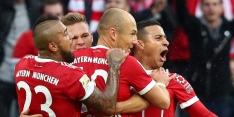 """Boateng looft Robben om aanstaande mijlpaal: """"Speciaal"""""""