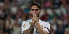 """Isco steunt Lopetegui: """"Dan moet club ons allemaal ontslaan"""""""