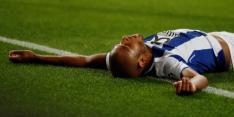 Doelpuntrijke overwinning Porto in aanloop naar kraker