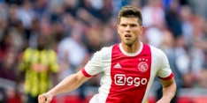 Huntelaar en Younes vraagtekens, Wöber lijkt fit