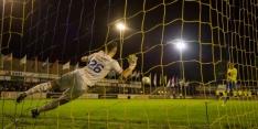 Rechter geeft KNVB gelijk inzake penaltyserie in Lisse