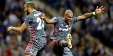 Goal Lens en assist Babel niet genoeg voor winst Besiktas