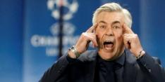 Transferweekje: Ancelotti favoriet bij Italië, Ajax bindt talenten