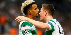 Koplopers Celtic en Aberdeen boeken nipte zege