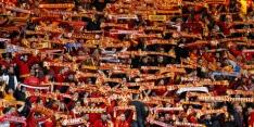 Dervisoglu beloont vertrouwen met eerste assist voor Galatasaray