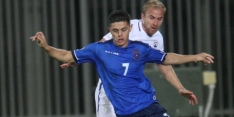 Kosovo start eerste officiële wedstrijd in eigen land tegen Faeröer