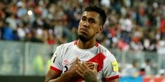 Tapia heeft vertrouwen voor play-offs tegen Nieuw-Zeeland