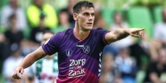 Dumic verlaat Utrecht op huurbasis voor Dynamo Dresden