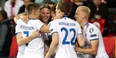 Groep I: IJsland nieuwe koploper, Turkije uitgeschakeld
