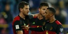 Groep H: broers Hazard scoren, Griekenland wordt tweede