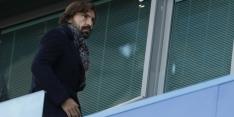 """Pirlo (38) stopt: """"Mijn avontuur als voetballer zit erop"""""""