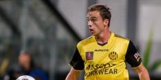 Roda JC verlengt alsnog met Paulissen en legt Van Eijma vast