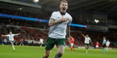 "Ierse bondscoach O'Neill: ""Ik ben ontzettend trots"""