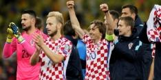 Modric verwacht dat Dalic ook op het WK Kroatië coacht