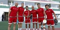 Ziyech, Mahi én Amrabat opgeroepen voor Marokko