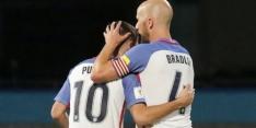 Team USA druipt af zonder WK-ticket, Panama debuteert