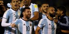 Overzicht: welke landen hebben zich geplaatst voor het WK?