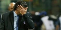 Bondscoach Chili vertrekt na mislukte WK-kwalificatie