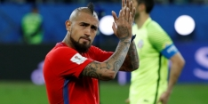 Vidal krijgt spijt van besluit en gaat door als international