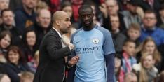 """Touré veegt vloer aan met Guardiola: """"Was wreed tegen mij"""""""