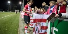 Vrouwen: PSV verslaat FC Twente en grijpt koppositie