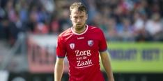 """Van de Streek gepasseerd bij Utrecht: """"Het is ook terecht"""""""