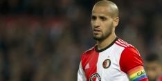Feyenoorders El Ahmadi en Amrabat in voorselectie Marokko