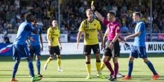 PSV-spelers worden door politie gevraagd om aangifte te doen