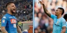 Waarom Manchester City-Napoli echt smullen wordt