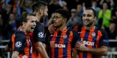 Buitenland: puntenverlies voor Shaktar en Celtic