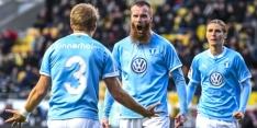 Grootmacht Malmö kroont zich tot kampioen van Zweden
