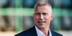 Zoetebier wijt vormcrisis Feyenoord niet aan doelman Jones
