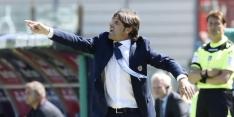 Club van Van der Wiel zet trainer op straat na vierde nederlaag