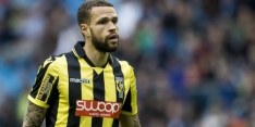 Vitesse start in Waregem met Castaignos en Mount