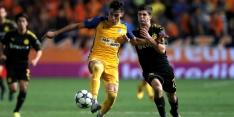 Bosz profiteert niet van gelijkspel bij Real - Tottenham