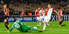 "Feyenoord laat Amrabat gaan: ""We doen dit met tegenzin"""