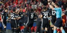 Groep A: United wint dankzij misser, Basel doet goede zaken