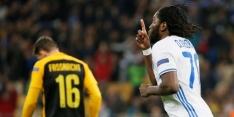 Groep B: Dinamo Kiev morele winnaar na remises