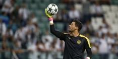 Bürki stelt zich niet meer beschikbaar voor Zwitserse ploeg
