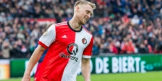 Jørgensen kan ondanks polsbreuk spelen bij Denemarken