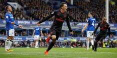 Özil is weer fit en speelt tegen Atlético, Costa op de bank