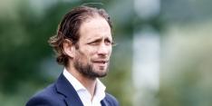 Interview: Lindenbergh verwacht dat Ajax 'zijn' De Dijk verslaat
