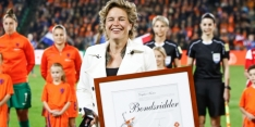 Koster verlengt als manager vrouwenvoetbal voor onbepaalde tijd