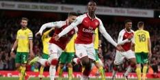 Alle topclubs ontlopen elkaar in kwartfinale League Cup