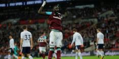 West Ham komt sterk terug en schakelt Tottenham uit