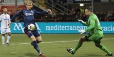 Loting: Feyenoord tegen Heracles, Ajax naar Enschede
