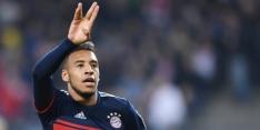 Tolisso na zes maanden weer terug op trainingsveld Bayern
