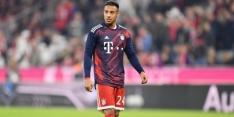 'Pechvogel Tolisso dreigt EK te missen na nieuwe blessure'