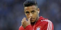 Bayern schrikt: hartproblemen Tolisso op trainingsveld