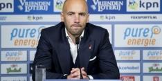 Officieel: NAC Breda stelt Van der Gaag aan als nieuwe trainer